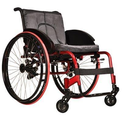 Aktif Adaptif Tekerlekli Sandalye İMC 504