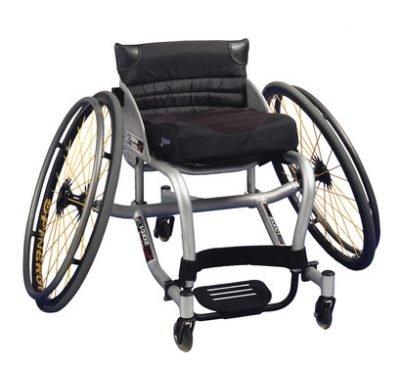 Aktif Adaptif Tekerlekli Sandalye Matchpoint TI