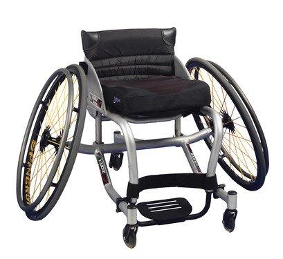 Sporcu Tekerlekli Sandalye Matchpoint TI