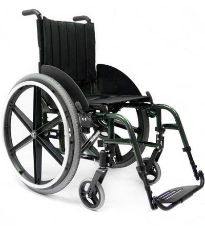 Aktif Adaptif Tekerlekli Sandalye Quickie 2