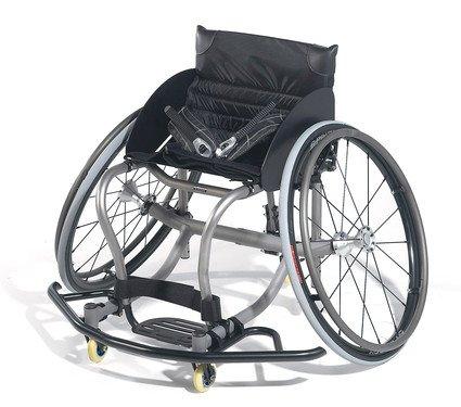 Sporcu Tekerlekli Sandalye Quickie Allcourt