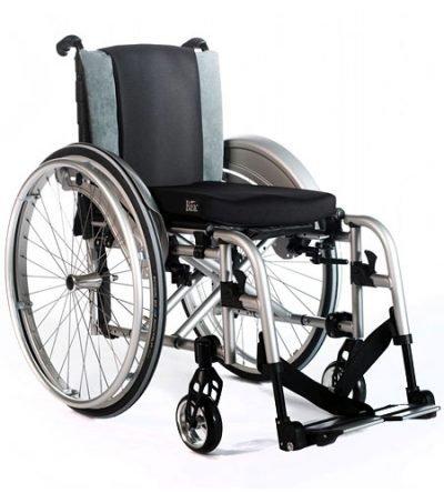 Aktif Adaptif Tekerlekli Sandalye Quickie Easy 300