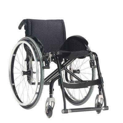Aktif Adaptif Tekerlekli Sandalye Quickie Easy Max