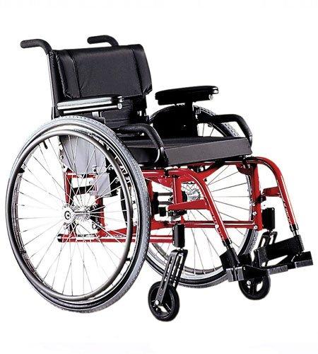 Yetişkin Manuel Tekerlekli Sandalye Quickie GP/GPV