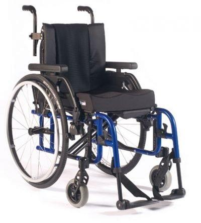 Aktif Adaptif Tekerlekli Sandalye Quickie Life i