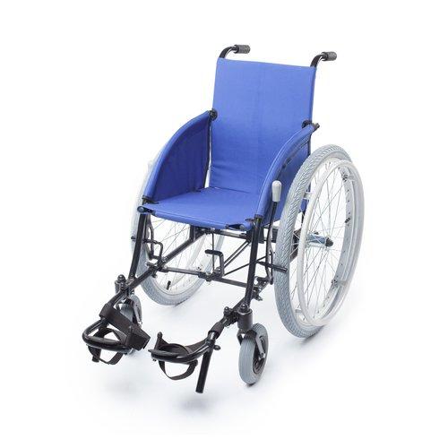 Aktif Adaptif Tekerlekli Sandalye Urban