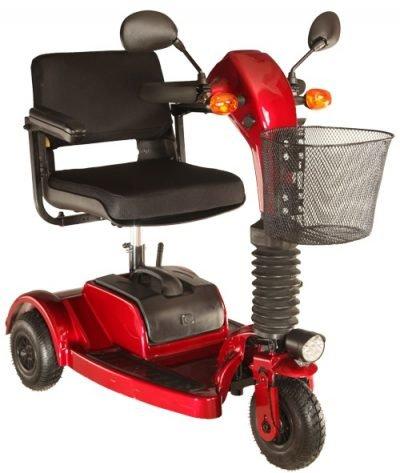 Yetişkin Akülü Scooter İMC 800