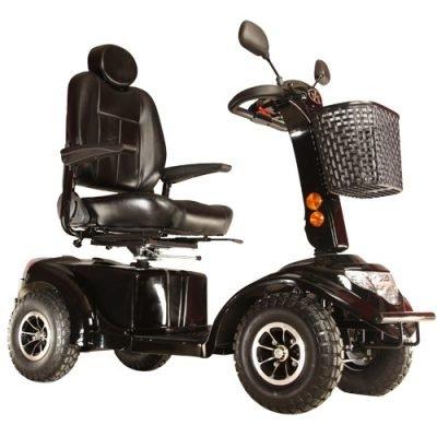 Yetişkin Akülü Scooter İMC 802