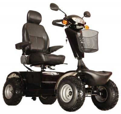 Yetişkin Akülü Scooter İMC 803