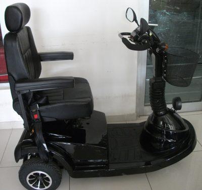 Yetişkin Akülü Scooter İMC 804