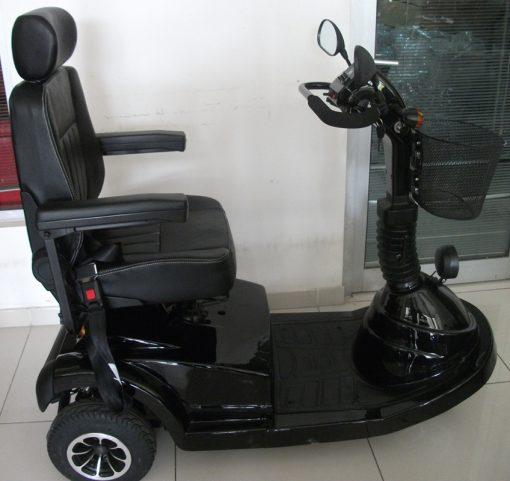 Akülü Scooter İMC 804