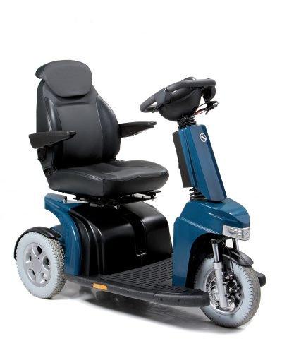 Yetişkin Akülü Scooter Sterling Elite2 Plus