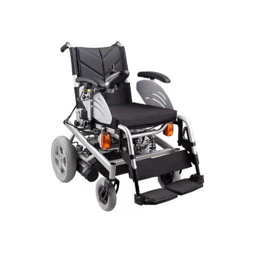 Akülü Tekerlekli Sandalye Corelife CL-831