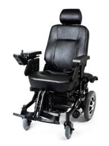 Akülü Tekerlekli Sandalye Easy Life A