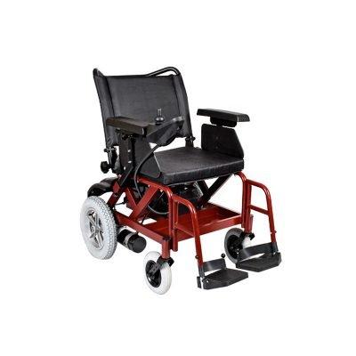 Akülü Tekerlekli Sandalye Easy Life B Yetişkin