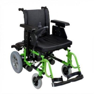 Akülü Tekerlekli Sandalye Easy Life E