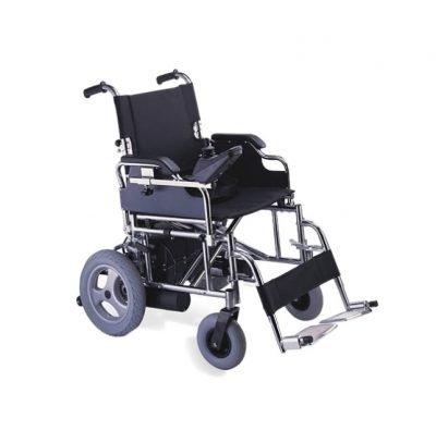 Akülü Tekerlekli Sandalye Easygo