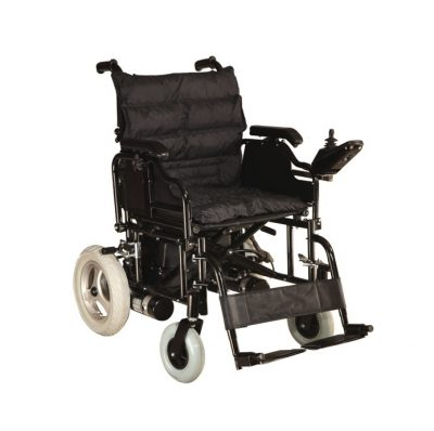 Akülü Tekerlekli Sandalye İMC 100