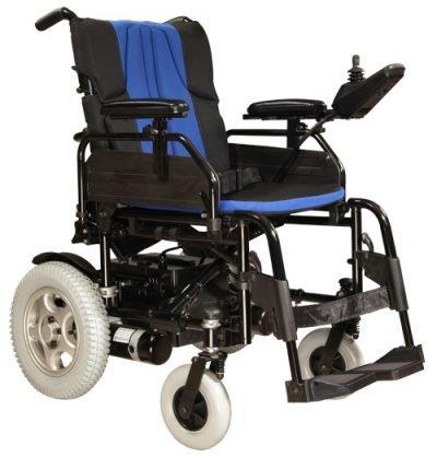 Akülü Tekerlekli Sandalye İMC 101
