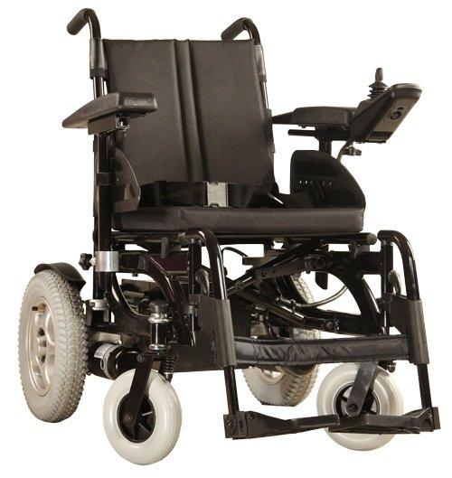 Yetişkin Akülü Tekerlekli Sandalye İMC 102