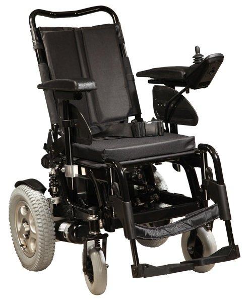 Akülü Tekerlekli Sandalye İMC 103