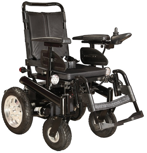 Akülü Tekerlekli Sandalye İMC 109