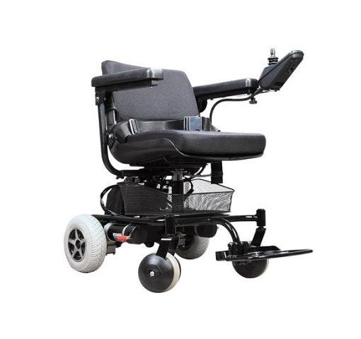 Akülü Tekerlekli Sandalye İMC 110