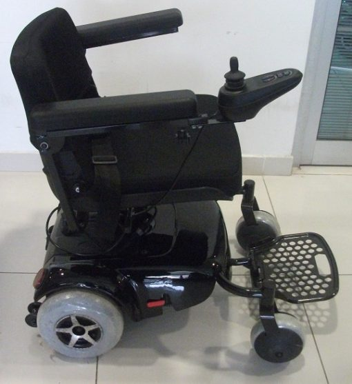 Akülü Tekerlekli Sandalye İMC 111