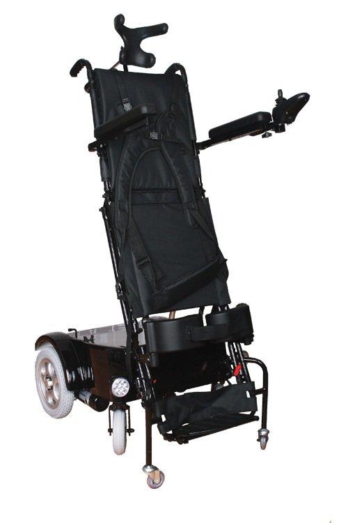 Akülü Tekerlekli Sandalye İMC 302