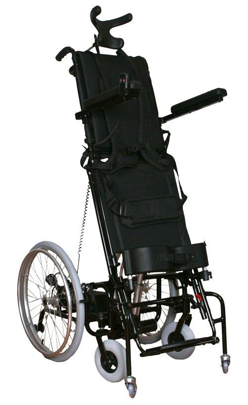 Akülü Tekerlekli Sandalye İMC 303