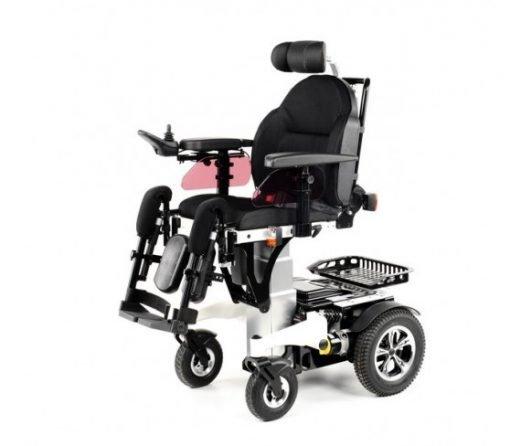 Akülü Tekerlekli Sandalye MDH SP. Z O.O PCLB 1620/1820 Deluxe Asansörlü