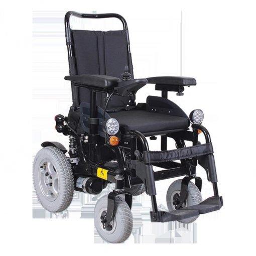 Akülü Tekerlekli Sandalye MDH SP. Z O.O W1018 Limber