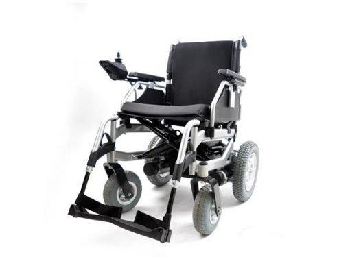 Akülü Tekerlekli Sandalye Nevtus R150
