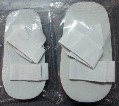 Alçı Terliği Ortho Flexi ORT-A 1021 Küçük