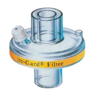 Bakteri Filtresi Gibeck Iso-Gard Filter S 19212