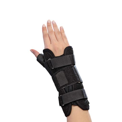 Başparmak Destekli El Bilek Ateli Ortho Flexi ORT-C 3002 Medium Sağ