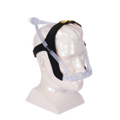 Burun Yastıkçıklı Maske Devilbiss Bravo
