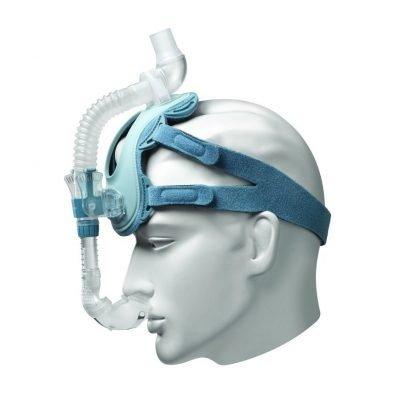 Burun Yastıkçıklı Maske Philips Respironics ComfortLite 2
