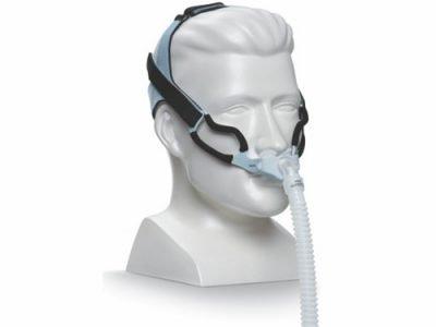 Burun Yastıkçıklı Maske Philips Respironics GoLife MEN