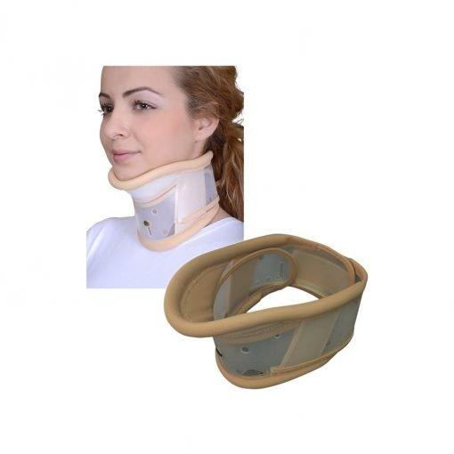 Çenelikli Boyunluk Ortho Flexi ORT-E 5001 No: 3