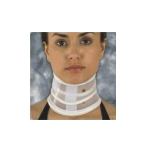 Çeneliksiz Boyunluk Ortho Flexi ORT-E 5002 No: 2