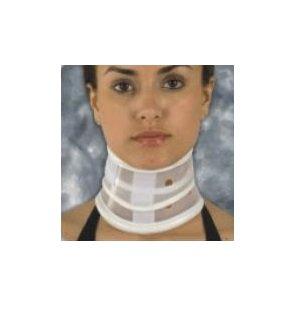 Çeneliksiz Boyunluk Ortho Flexi ORT-E 5002 No: 4