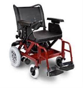 Çocuk Akülü Tekerlekli Sandalye Easy Life B