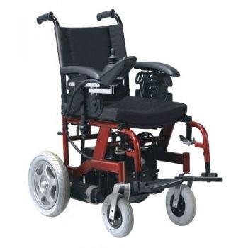 Çocuk Akülü Tekerlekli Sandalye Wollex W127