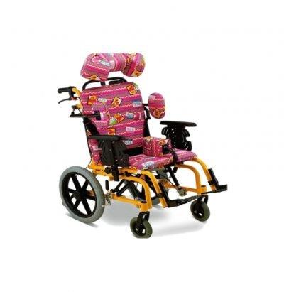 Çocuk Manuel Tekerlekli Sandalye Acura AC-1006