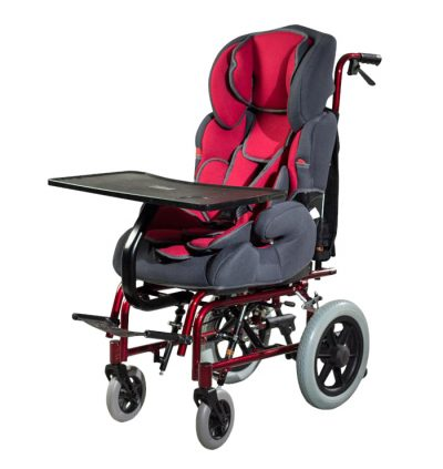 Çocuk Manuel Tekerlekli Sandalye Medwelt TM-H 8021