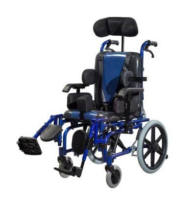 Çocuk Manuel Tekerlekli Sandalye Medwelt TM-H 8022