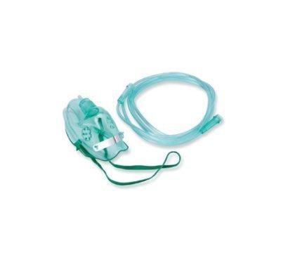 Çocuk Oksijen Maskesi Plusmed PM 1602-4
