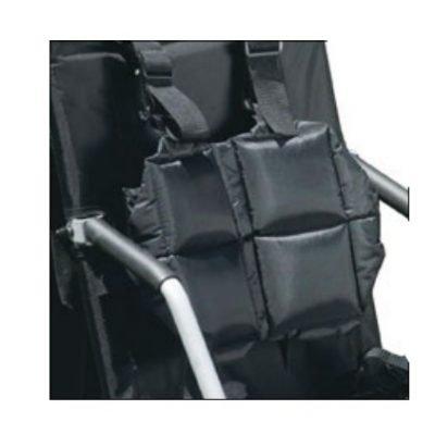 Çocuk Tekerlekli Sandalye Gövdeyi Kaplayan Yelek Trotter TR8025