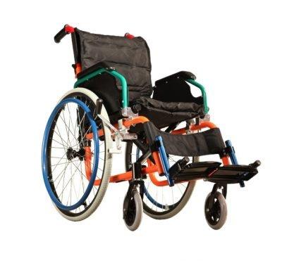 Çocuk Manuel Tekerlekli Sandalye İMC 408